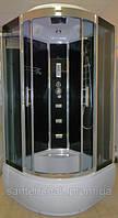 Гидромассажный бокс Atlantis AKL-100Р(GR) 100х100х215