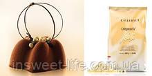 Кульки вафельні в білому шоколаді CALLEBAUT Crispearls 0.8 кг/упаковка