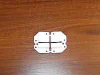 Карманы пластиковые к москитной сетке наружного образца