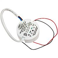 Сетевой блок питания (трансформатор) для автоматического сенсорного смыва и подсветки Alcaplast AEZ310