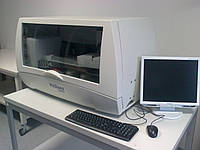 Автоматический иммуногематологический анализатор Grifols Wadiana