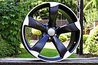 Литые диски на AUDI A4 A5 A6 A7 A8 Q5 VW PASSAT R18 5x112