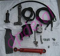 Управление рулевое гидрообъемное (с дозатором) ЮМЗ 8040-3400005-Б