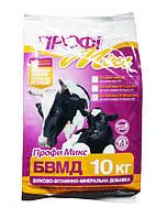 БВМД ПРОФИМИКС 25% для телят от 10-75 дней 10 кг кормовая добавка