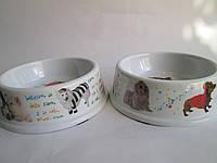 Миска для собак, фото 1