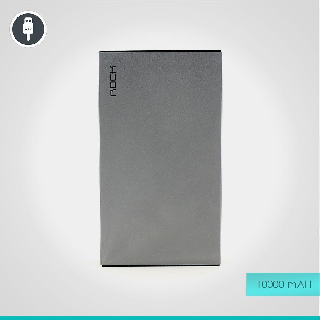 Power Bank Rock 10000 mah