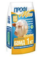 БВМД ПРОФИМИКС 20% для супоросных и лактирующих свиноматок  1 кг кормовая добавка
