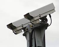 Видеонаблюдение, охрана периметра. Датчики периметра