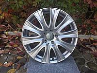 Оригинальные диски Мерседес R18 5x112 SL W231 E W211 212 S 221 222 AMG