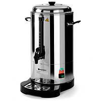 Кипятильник - кофеварочная машина 10 л Hendi 211205