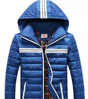 Мужская куртка 3 цвета РМ6587