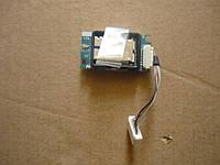 HP Compaq nx7400 блютуз
