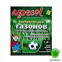 Agrecol 1,2 кг SUPER Многокомпонетное для газона
