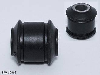 Втулка переднього амортизатора (верхнє вухо) на Renault Master II 1998->2010 SPV (Туреччина) - SPV 10866