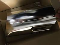 Насадки на Глушитель Mercedes-Benz C-Class W204 Новый Оригинал