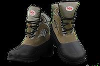 Ботинки для охоты зимние Carp zoom