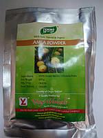 Амла порошок, Эмблика лекарственная, Amla Powder, 100 гр