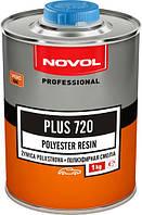 Полиэфирная смола Novol PLUS 720, 1 кг
