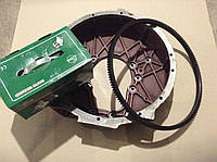 Комплект переоборудования с ПД-10 на стартер ЮМЗ