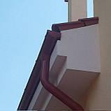 Металева водостічна система RAIKO Premium, фото 10