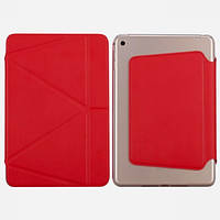 Чехол для iPad mini 4 - Momax The Core Smart Case, красный