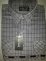 Вельветовая рубашка (размерьі 39. 40. 44)
