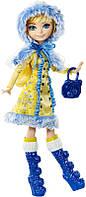 Кукла Блонди Локс Эпическая Зима / Ever After High Epic Winter Blondie Lockes Doll