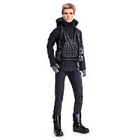 """Коллекционная кукла Пит """"Голодные игры - 2"""" / The Hunger Games: Mockingjay—Part 2 Peeta Doll"""