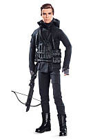 "Коллекционная кукла Гейл Хоторн ""Голодные игры - 2"" / The Hunger Games: Mockingjay—Part 2 Gale Doll"