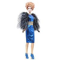 "Коллекционная кукла Эффи ""Голодные игры"" / The Hunger Games: Catching Fire Effie Doll"