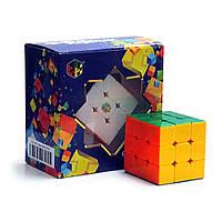 Кубик Рубика Диво-кубик 3×3 Колор