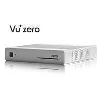 Cпутниковый ресивер Vu+ Zero White
