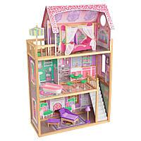 Домик для кукол Kidkraft / Ava Dollhouse