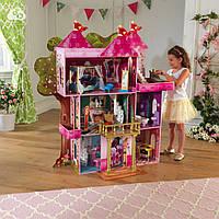 Домик для кукол Книга Сказок KidKraft / Storybook Dollhouse
