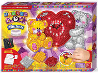 "Набор для творчества Danko Toys ""Mosaic Clock"""