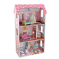 Домик для кукол Пенелопа KidKraft / Penelope Dollhouse