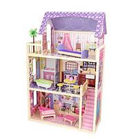 Домик для кукол Кайла KidKraft / Kayla Dollhouse