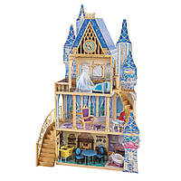 Домик для кукол Золушка KidKraft / Disney Princess Cinderella Royal Dreams Dollhouse