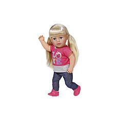 Кукла Старшая Сестренка Baby Born (Zapf Creation 820704)