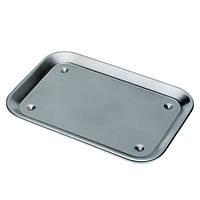 Поднос для холодильных витрин на ножках 240x170 мм Hendi 407202