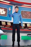 Коллекционная кукла Спок  Стар Трэк / Star Trek  Spock Doll