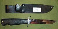 Нож нескладной Grand Way 024 UP, фото 1