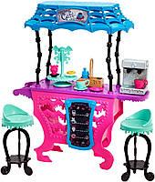 Игровой набор Кофейня Монстер Хай / Monster High Fright Roast Coffee Playset