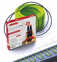 Тёплый пол E.Next одножильный кабель e.heat.cable.s.17.250 Вт на 1,5 — 2 м²