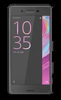 Смартфон Sony Xperia X Perfomance F8132 Graphite Black