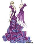 Как подобрать платье, исходя из типа фигуры