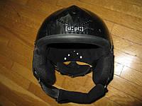 Горнолыжный шлем ALPINE SI PI, размер 52-54