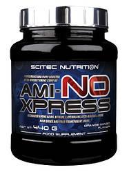 Scitec Nutrition Ami-NO Xpress 440g