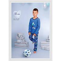 """Пижама для мальчика на байке ТМ """"Ellen"""" рост 116,128"""