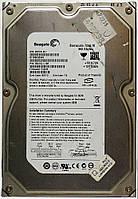 "Жесткий диск HDD на 360 Gb SATA 3.5"" Seagate ДЛЯ стационарного ПК ( 360Gb sata2 3.5 "") Б/У но ИДЕАЛ cГАРАНТИЕЙ"